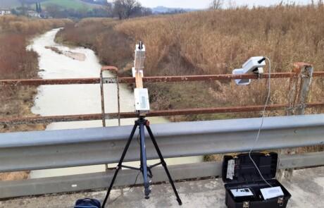 progetto Rio RadioAstroLab radiometri a microonde